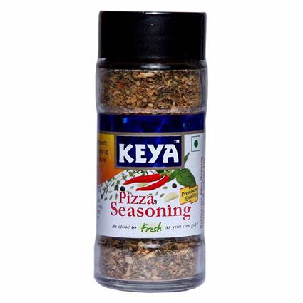 Pizza Seasoning - Keya