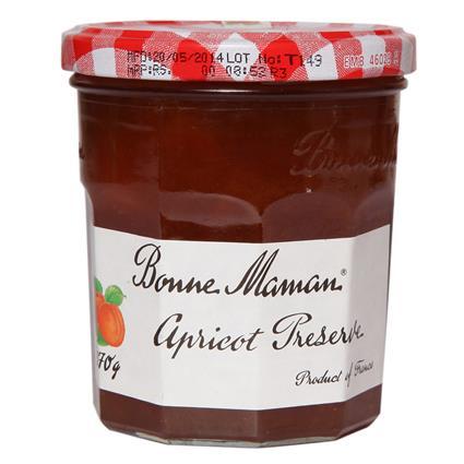 Apricot Preserve - Bonne Maman