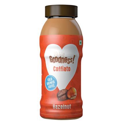 Hazelnut Cold Coffee - Goodness