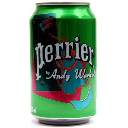 Mineral Water - Perrier