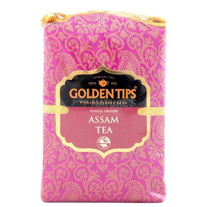 Assam Tea - Golden Tips