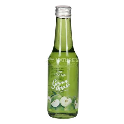 Green Apple Syrup - Mapro