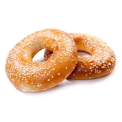 Bagel Sesame - ABF