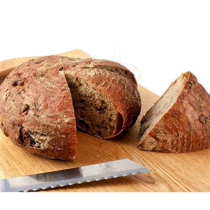 Fig & Walnut Sourdough Bread - L'exclusif