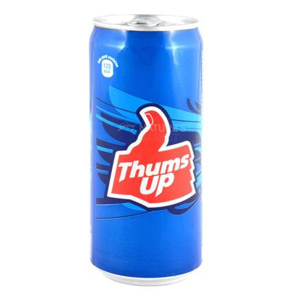 Soft Drink - Thums Up