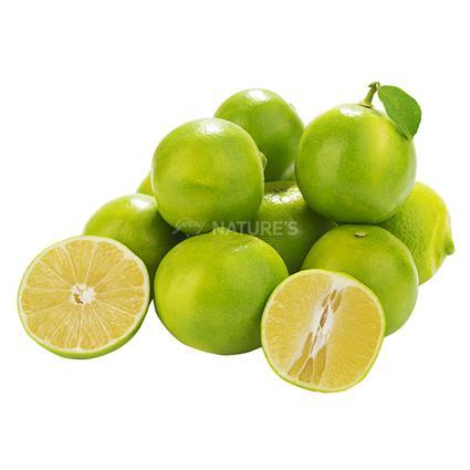 Sweet Lime - Organic