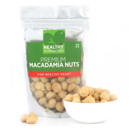 Macadamia Nuts - Get Natures Best