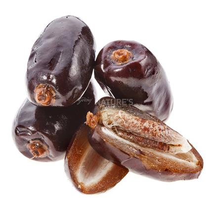 Black Dates - Healthy Alternatives