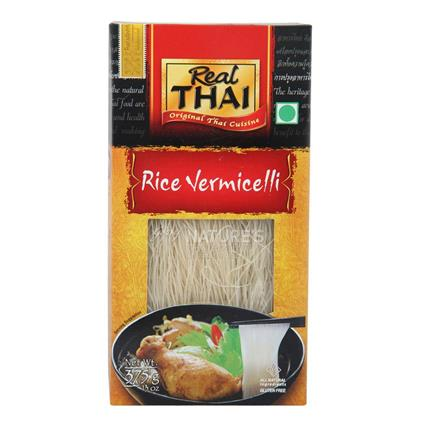 Rice Vermicelli - Real Thai
