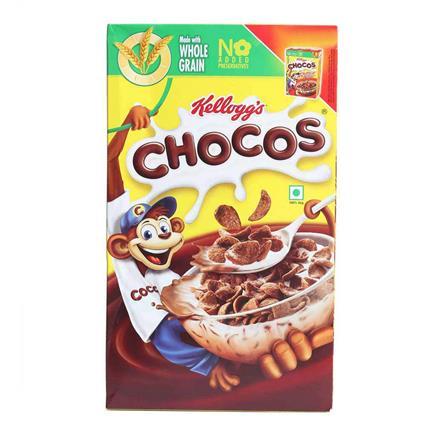 Chocos - Original - Kellogg's
