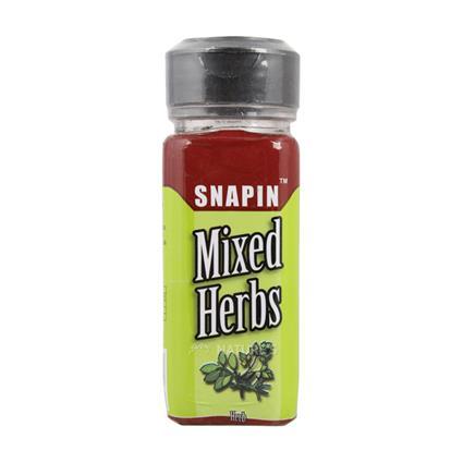 Mix Herb Seasoning - Snapin