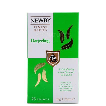 Darjeeling Tea - Newby