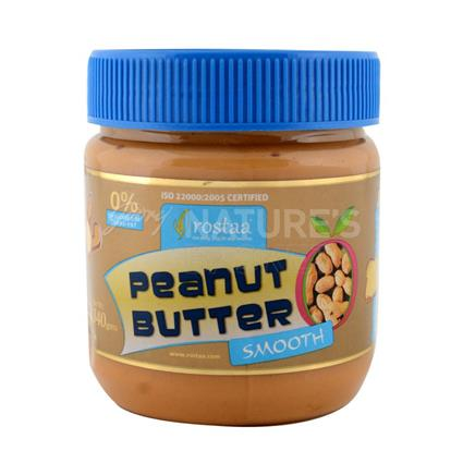 Peanut Butter Smooth - Rostaa