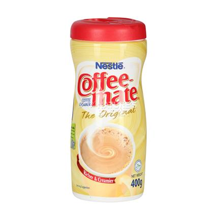 NESTLE COFFEE MATE ORGNL F-FREE 453.50G