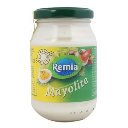 Mayolite - Remia