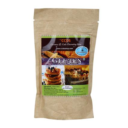 Gluten Bakers - Ccds