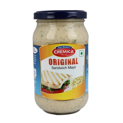 Original Sandwich Mayo - Cremica