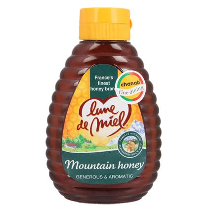 Mountain Honey - Lune De Miel
