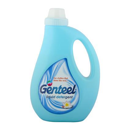 Liquid Detergent Wash - Genteel