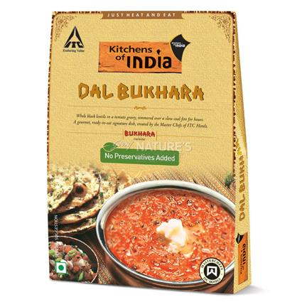 Dal Bukhara - Kitchens Of India