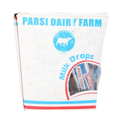 Milk Drops - Parsi Dairy Farm