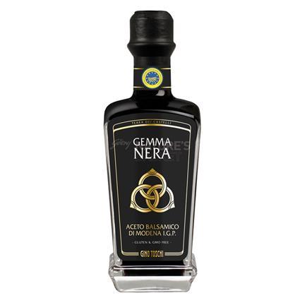 Toschi Balsamic Vinegar-Gemma Nera - Toschi