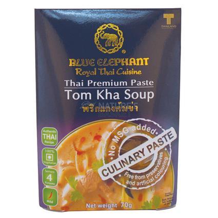 Thai Cuisine Tom Kha Paste - Blue Elephant