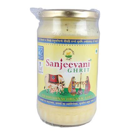 Traditional Ghee - Sangam Organic Farm