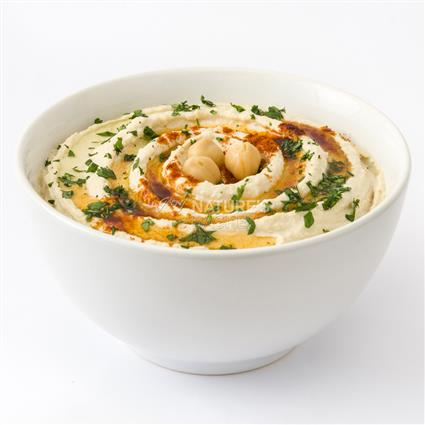 Subedi Fresh Jain Hummus - Subedi