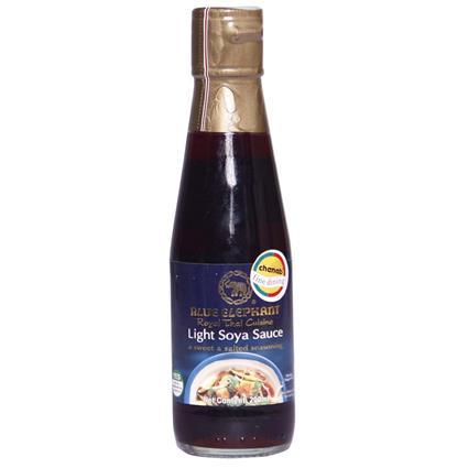 Light Soya Sauce - Blue Elephant