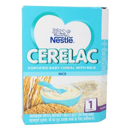 Cerelac Rice - Nestle