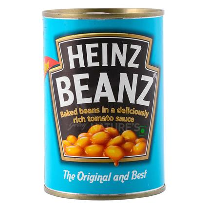 Beanz Baked Beans In Rich Tomato Sauce - Heinz
