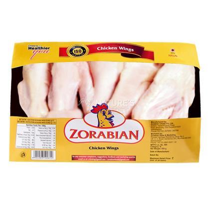 Chicken Wings - Zorabian