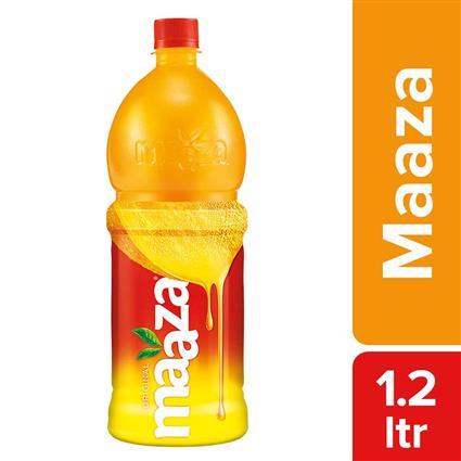 MAAZA MANGO JUICE 1200ML PET