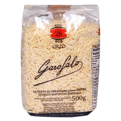 Orzo Pasta - Garofalo