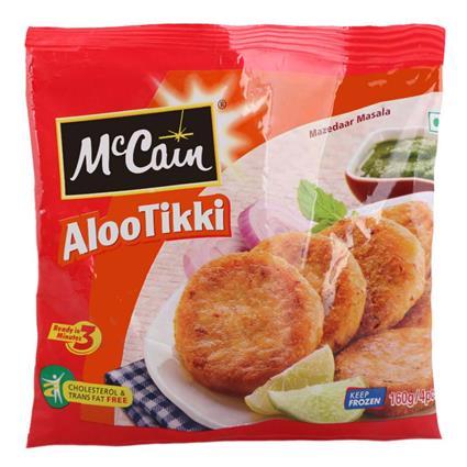 Aloo Tikki - Mccain