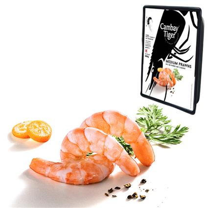 DVC Prawns Medium - Cambay Tiger