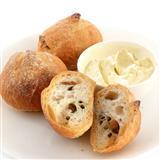Green Olive Puccia Sourdough Bread - L'Exclusif