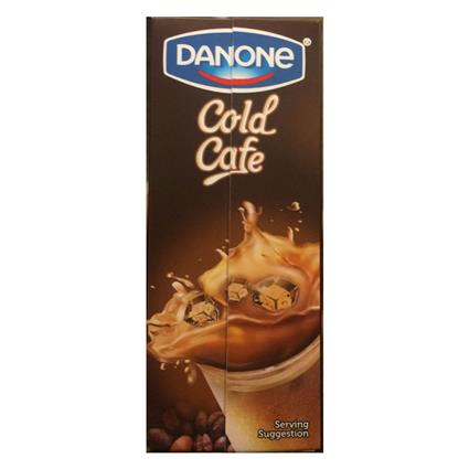 Coldcafe - Danone
