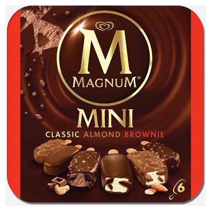 Ice Cream Multi Pack Of 6 - Magnum