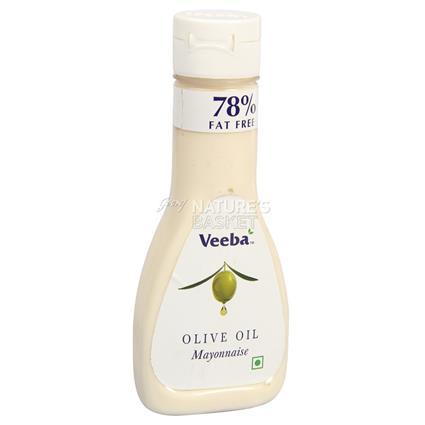 Olive Oil Mayonnaise - Veeba