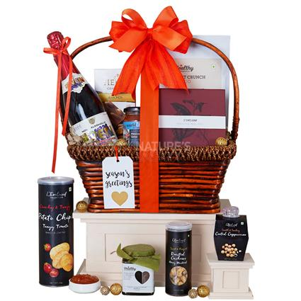 Hit By Cupid Hamper