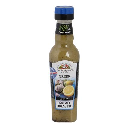 Greek Low Fat Dressing - Inapaarmans