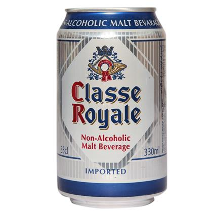 Non Alcoholic Malt Beverage - Classe Royale