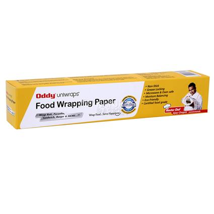 Food Wrapping Paper - Oddy