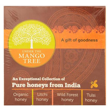 Honeys Form India - Under The Mango Tree