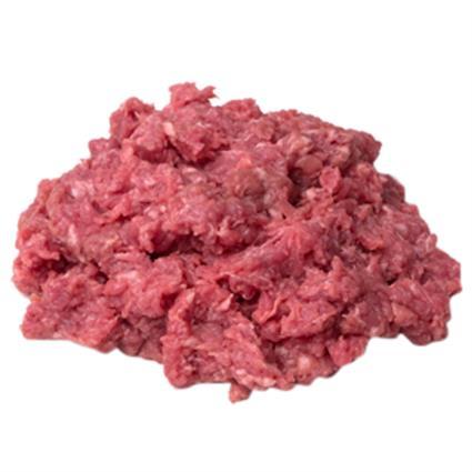 Fresh Lamb Mince - Get Natures Best