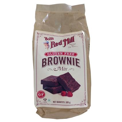 Gluten Free Brownie Mix - Bobs Red Mill