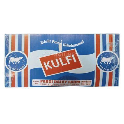 Kulfi Kesar Pista - Parsi Dairy Farm