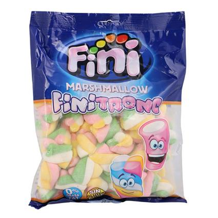 Marshmallow Tronc - Fini